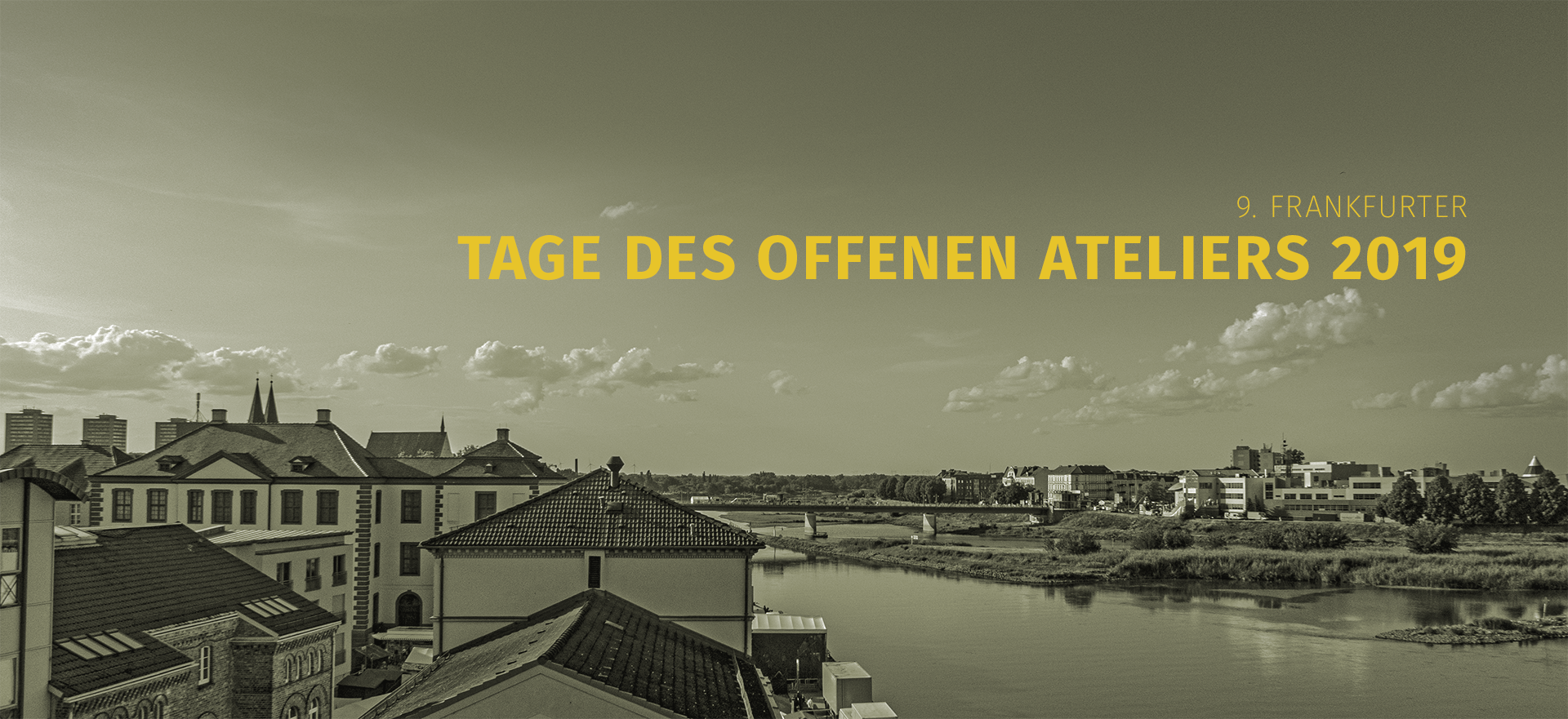Offene Ateliers Frankfurt (Oder)